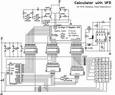 elektronik de vu taschenrechner mit 4 grundrechenarten