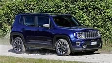 jeep renegade 2018 suv review chunky charm car magazine