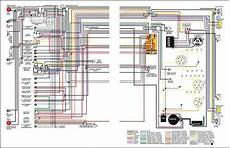1967 Chevrolet Truck Colored Wiring Diagram C1o