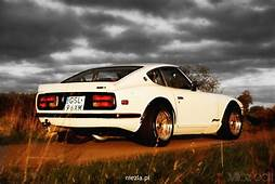 Pay Homage To The ClassicsNissan/Datsun 240z  Datsun