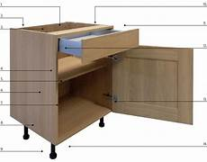 Kitchen Drawers Flat Pack by Flat Pack Kitchen Cabinets