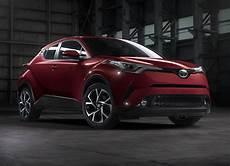 2017 Toyota C Hr In Different Colors Toyota C Hr Forum