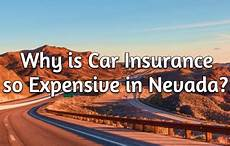 why is car insurance so expensive in nevada insurance panda