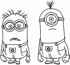 Malvorlagen Minions Minion Coloring Pages Coloring Pages