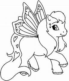 Malvorlagen Gratis Pony Malvorlagen Pony Ausmalbilder