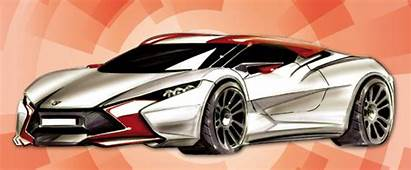 Sbarro Preps Hybrid Sports Car Concept For 2013 Geneva Show