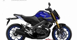 2019 Yamaha Xabre 150 M Slaz Rendered By