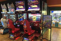 Cruis'n Returns In A New Arcade Racing Game  Polygon