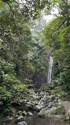 Jembatan Penyebrangan Picture Of Kakek Bodo Waterfall
