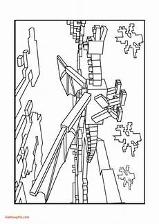 minecraft coloring pages ender at getdrawings