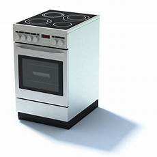 Kitchen Electrical Items by Electrical Kitchen Stove 3d Cgtrader