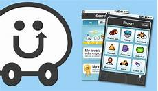 Waze L Application Iphone Gps Radar Gratuite