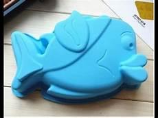 Membuat Ikan Dari Sabun