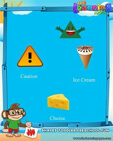 worksheets for preschool 19272 shapes toddler preschool is an app filled with shape which will teach your