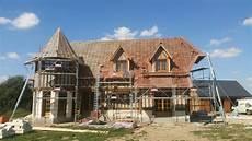 construction de maison en galerie construction maison normande eure 27