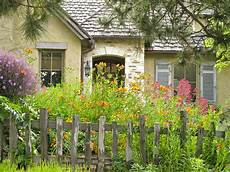 carmel s cottage gardens it s time to add small trees shrubs and vines once upon a time