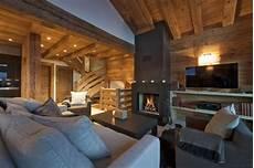 chalet design contemporain inspiration chalet contemporain salon casas caba 241 as