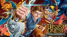 Beast Quest Malvorlagen Ultimate Beast Quest Ultimate Heroes Indir Android I 231 In Strateji