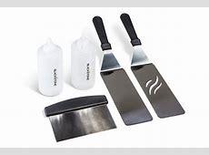 Blackstone Signature Griddle Accessories, Restaurant Grade