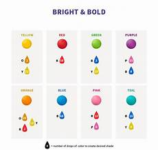 wilton color right icing coloring chart color