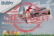 Oster Gewinnspiel 2017 Hobby Optima De Luxe F 252 R 10 Tage