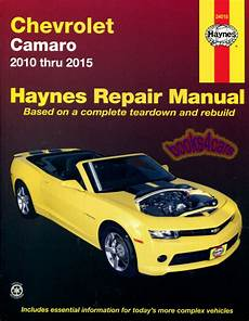 hayes auto repair manual 1993 chevrolet camaro engine control shop manual camaro service repair haynes chevrolet book chilton ebay