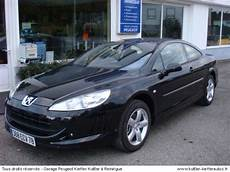 407 coupé sport 2003 peugeot 407 2 2 related infomation specifications weili automotive network