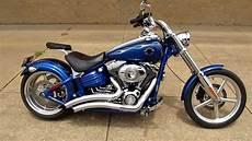 2009 Harley Davidson Rocker C For Sale