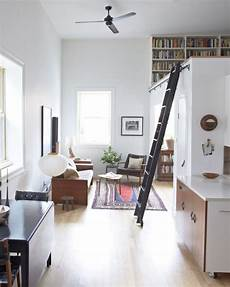 apartemen studio loft best small loft ideas on interior