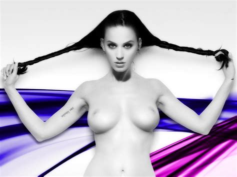 Katy Perry Naked Photos