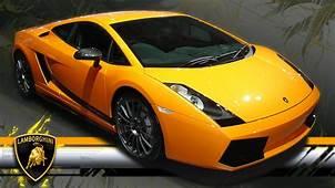 Download Lamborghini Wallpapers In HD For Desktop And