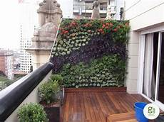 vertikaler garten balkon 15 amazing ideas for balcony garden style motivation