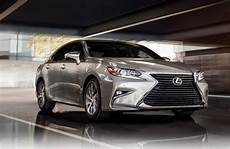 2019 lexus es 350 redesign changes specs price