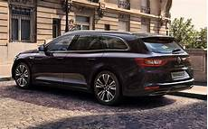 2015 renault talisman estate initiale wallpapers