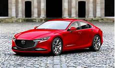 new conceptos mazda 2020 next 2020 mazda 6 rendered and it looks ace forcegt