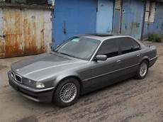 how does cars work 1996 bmw 7 series electronic throttle control 1996 bmw 7 series pictures 4 0l gasoline fr or rr automatic for sale