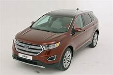 ford edge versions ford edge eu version auf der iaa 2015 bilder autobild de