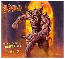 of the beast 2 the beast of dio vol 2