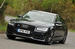 2016 Audi S8 Plus Review  What Car