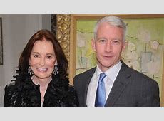 who is anderson cooper's brother