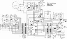 kohler gen 4gm21 wiring diagram