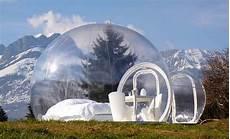 hotel bulle dormir dans une bulle vaiana voyage