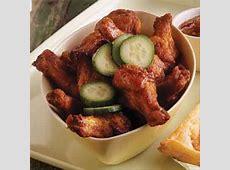 spiced bat wings chicken wings_image