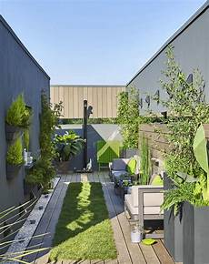 Salon De Jardin Contemporain Pour Cour Urbaine Leroy Merlin