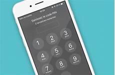 comment changer de code pin comment changer le code pin sur un iphone prixtel