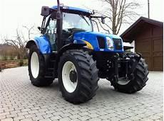 traktor new ts 135 a plus technikboerse