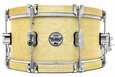 wood hoop snare pdp limited maple classic wood hoop snare drum 14x7 pdsx0714clwh ebay