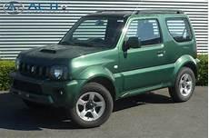 suzuki jimny prix occasion voiture suzuki jimny occasion essence 2014 9135 km 14140 laxou meurthe et moselle