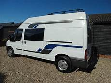 Used Ford Transit Cer High Roof Tdci 100ps 5 Doors