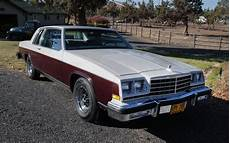 one family owned 1980 buick lesabre limited